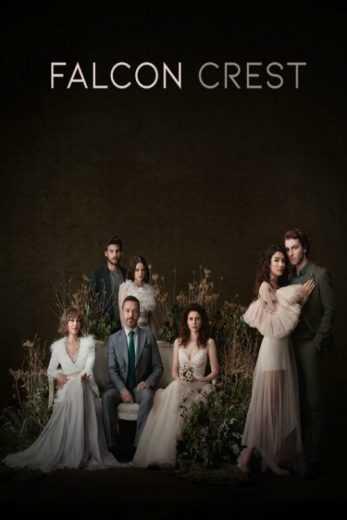 مشاهدة مسلسل تل الصقر موسم 1  Şahinler Tepesi