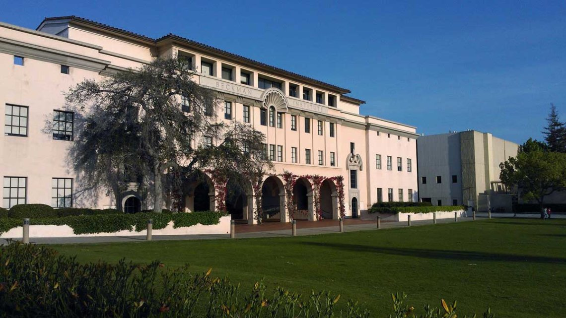 California Institute of Technology (Caltech) - Viện công nghệ California