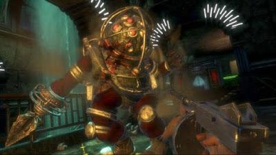 تنزيل لعبة BioShock