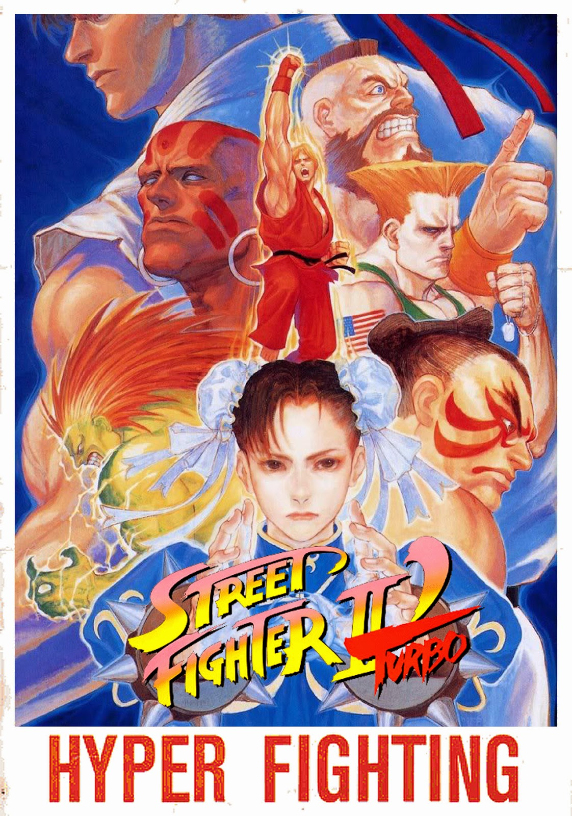 Not In Mame Street Fighter 2 Ce Hf To Hf Turbo Conversion