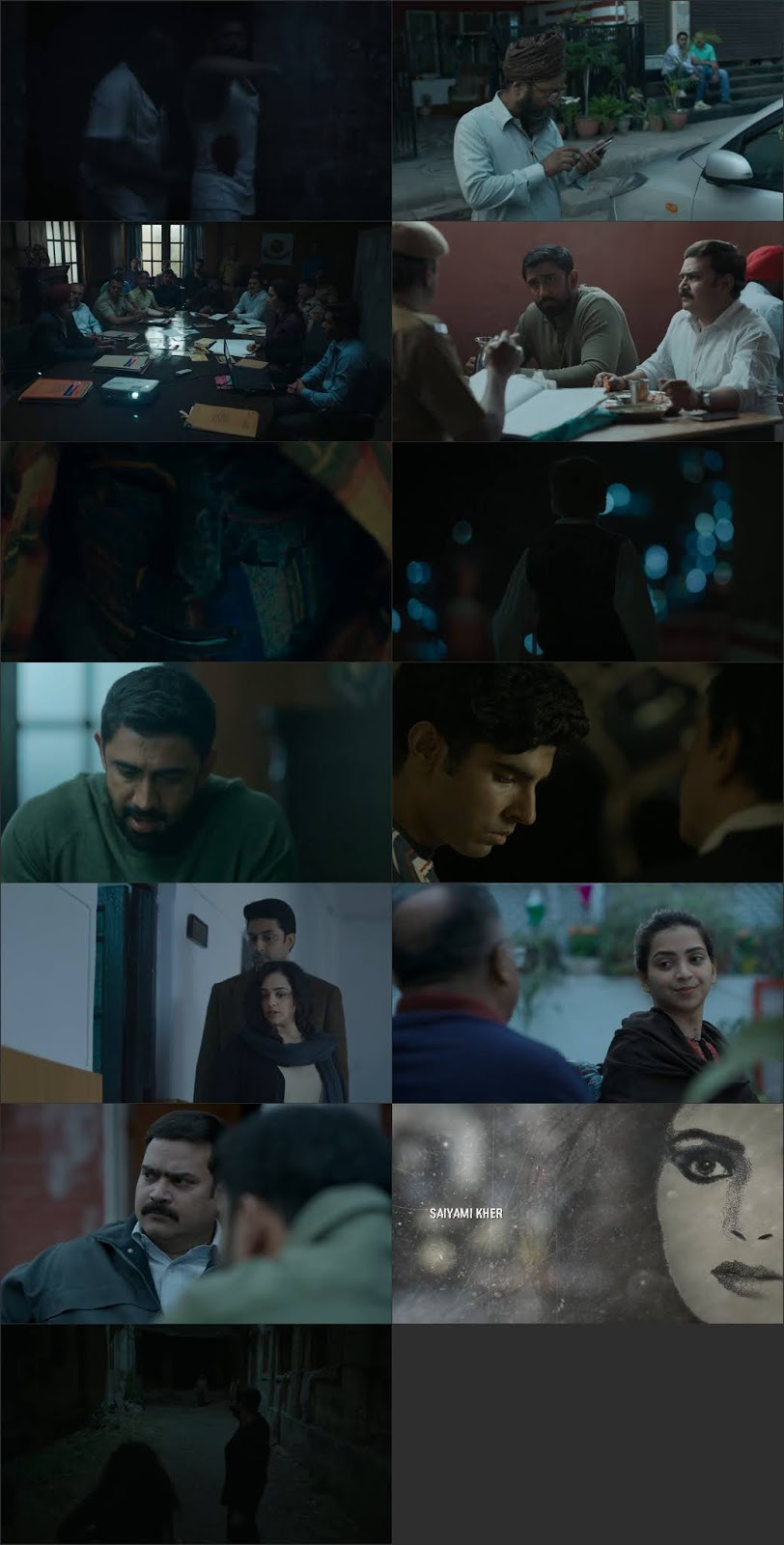 Breathe Into The Shadow 2020 WEB-DL 2GB Hindi S01 Download 720p