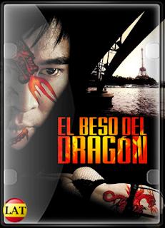 La Marca del Dragón (2001) DVDRIP LATINO