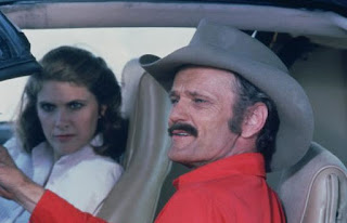 Jerry Reed Colleen Camp Smokey and the Bandit Part 3 1983