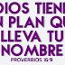 Dios tiene un plan con tu vida