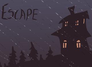 Magic Escape Game