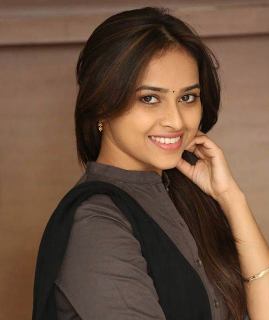 Tollywood Celebrities Sri Divya Profile
