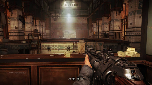 تحميل Wolfenstein The Old Blood