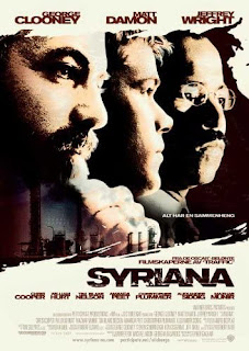 Syriana 2005 Dual Audio 720p Bluray