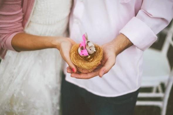 book-externo-bodas-papel-cenario-lindo-passarinhos