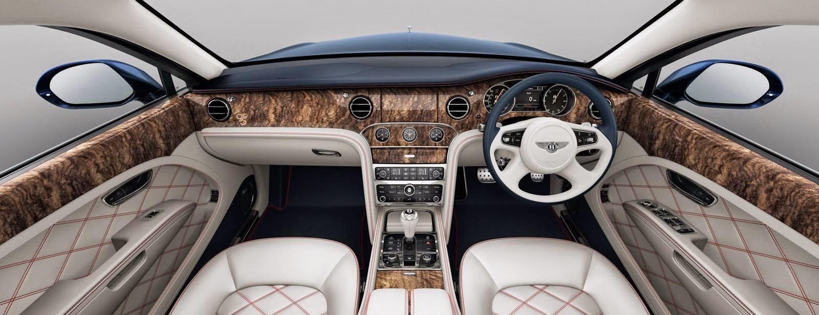 [Resim: Bentley+Mulsanne+95+Edition+2.jpg]