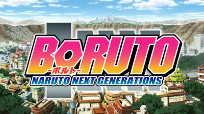 Boruto: Naruto Next Generations Episode 25 - 36 Subtitle Indonesia