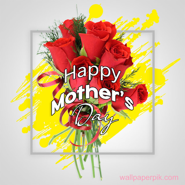 Happy Mother's Day wallpaper photo