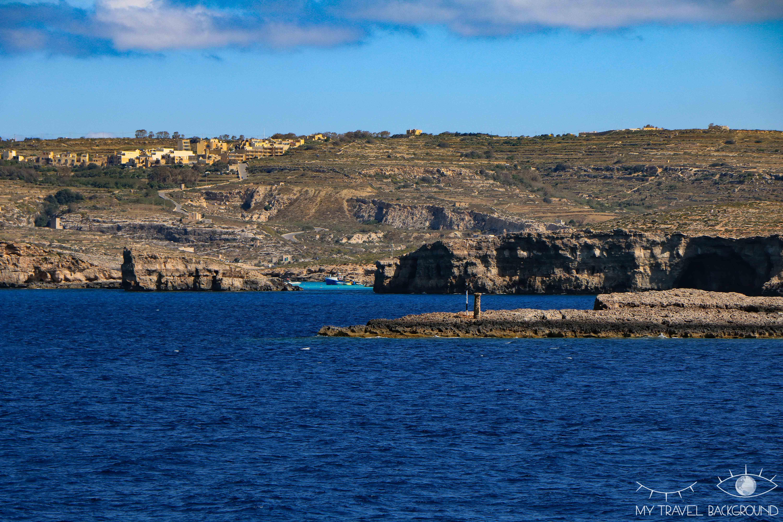 Les incontournables de Malte - partie 2, Gozo et Comino - Blue lagoon Comino