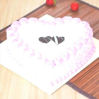 heart cake photos