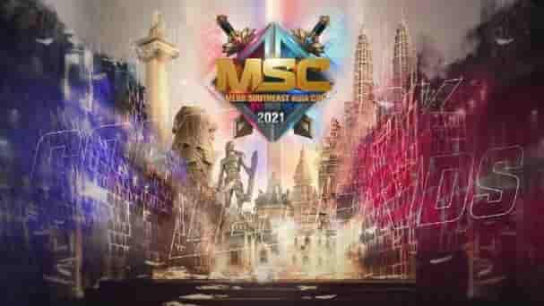 Wakil Indonesia di Mobile Legend MSC 2021