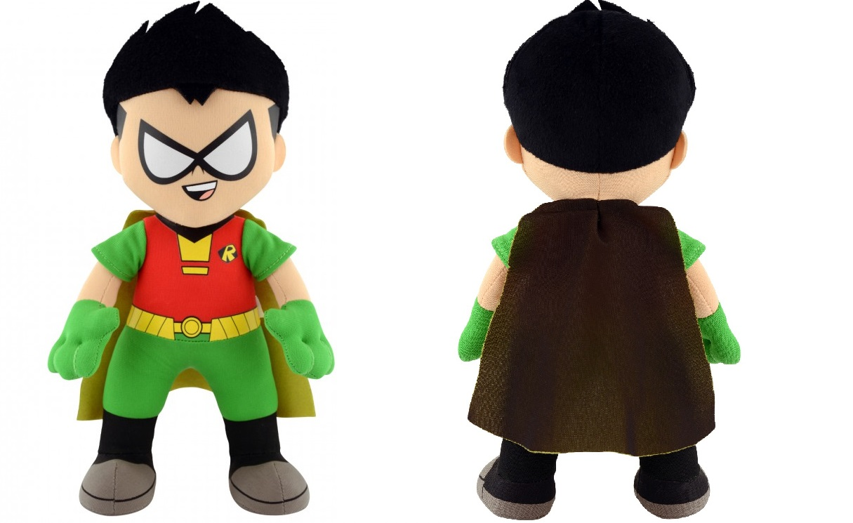 Teen Titan Character Toys : Weird science dc comics bleacher creatures announces new