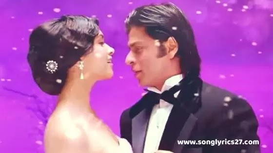 Om Shanti Om | Main Agar Kahoon Lyrics In English And Hindi