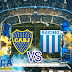 Boca vs Racing | Formaciones | Ver En Vivo