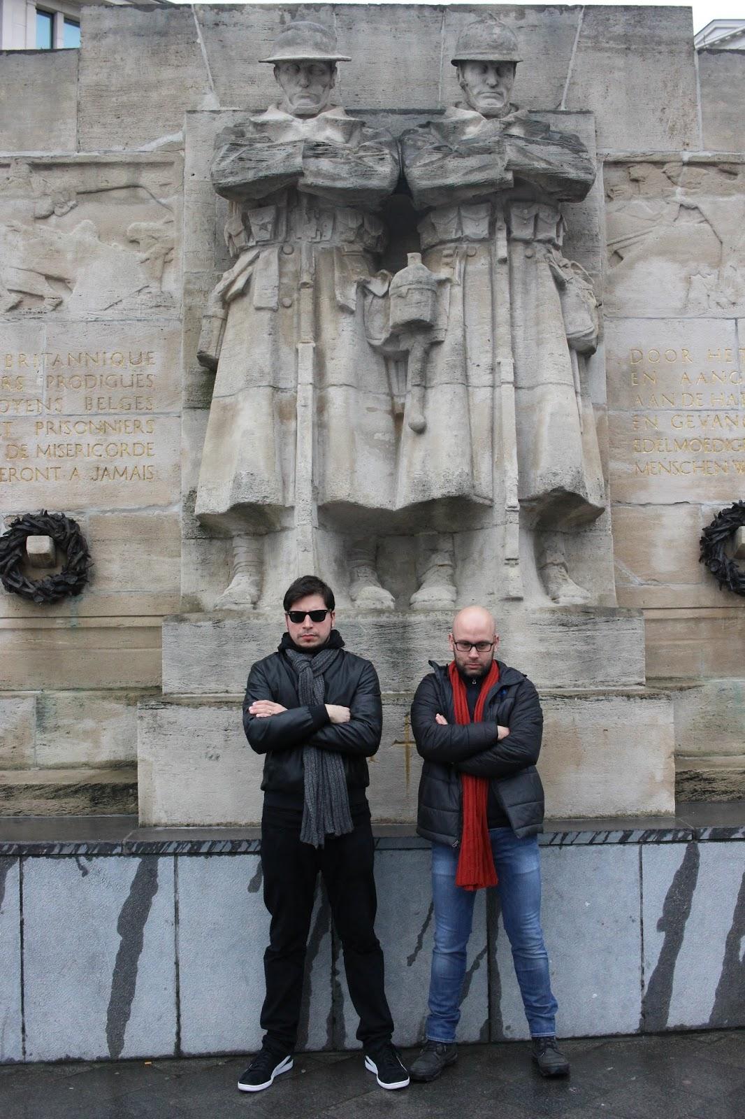 turismo belgica