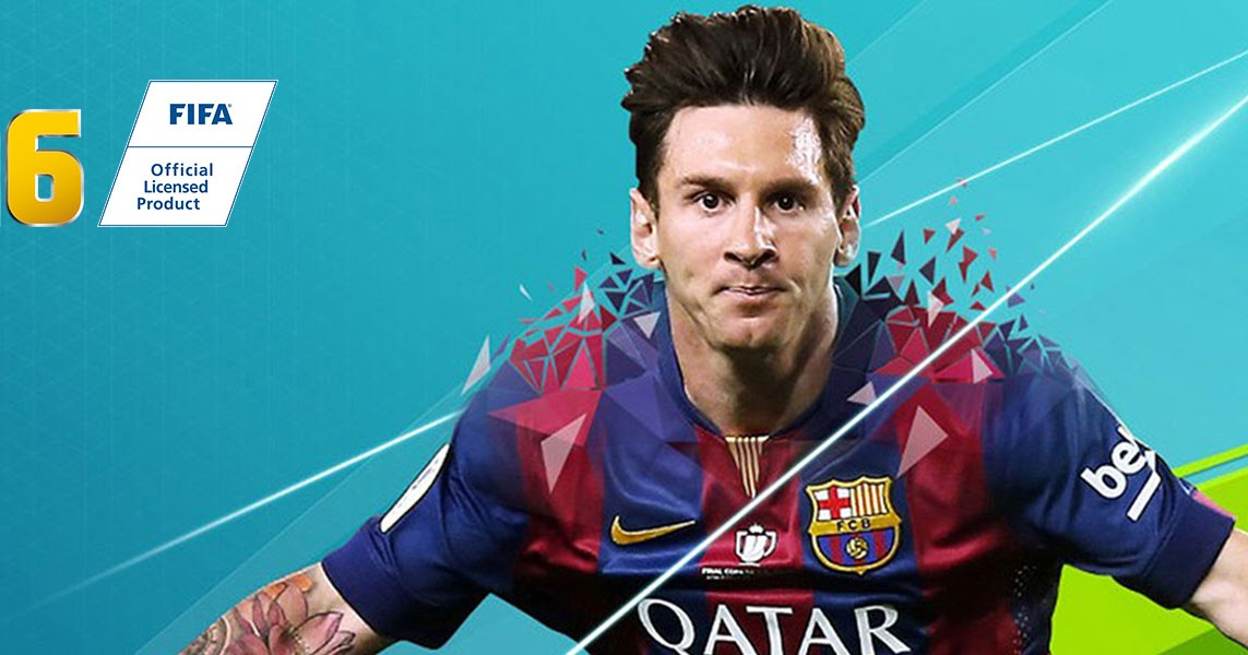 Full program download: FIFA 16 PC Game ISO Direct Download