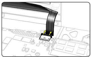 ELECTRONIC EQUIPMENT REPAIR CENTRE : Apple MacBook Pro 15