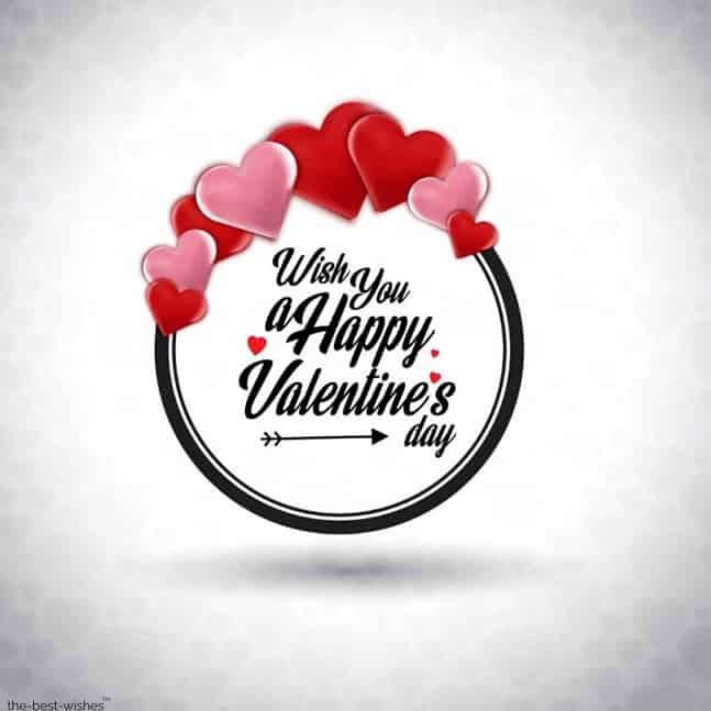 valentines day wishes for ex girlfriend