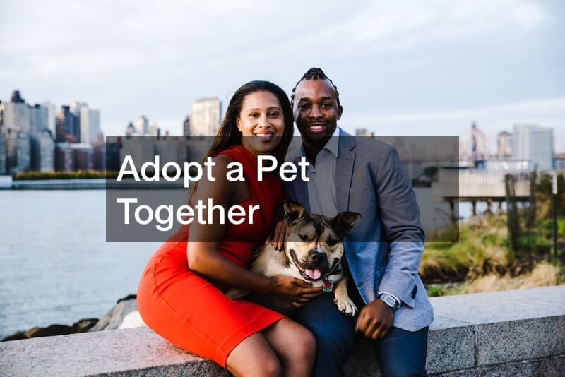 Adopt a Pet Together