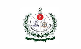 www.pasb.mod.gov.pk Jobs 2021 - Pakistan Armed Services Board PASB Jobs 2021 in Pakistan