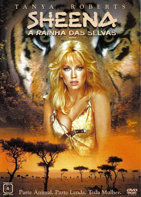 Sheena%2B %2BA%2BRainha%2Bdas%2BSelvas Download Sheena: A Rainha das Selvas   DVDRip Dublado Download Filmes Grátis