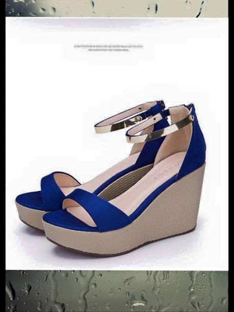 Wedge Women Shoes