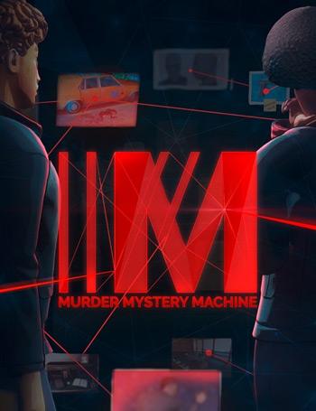 تحميل لعبة Murder Mystery Machine