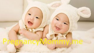 5 Things That Increase the Chances of Having Twins Pregnancy