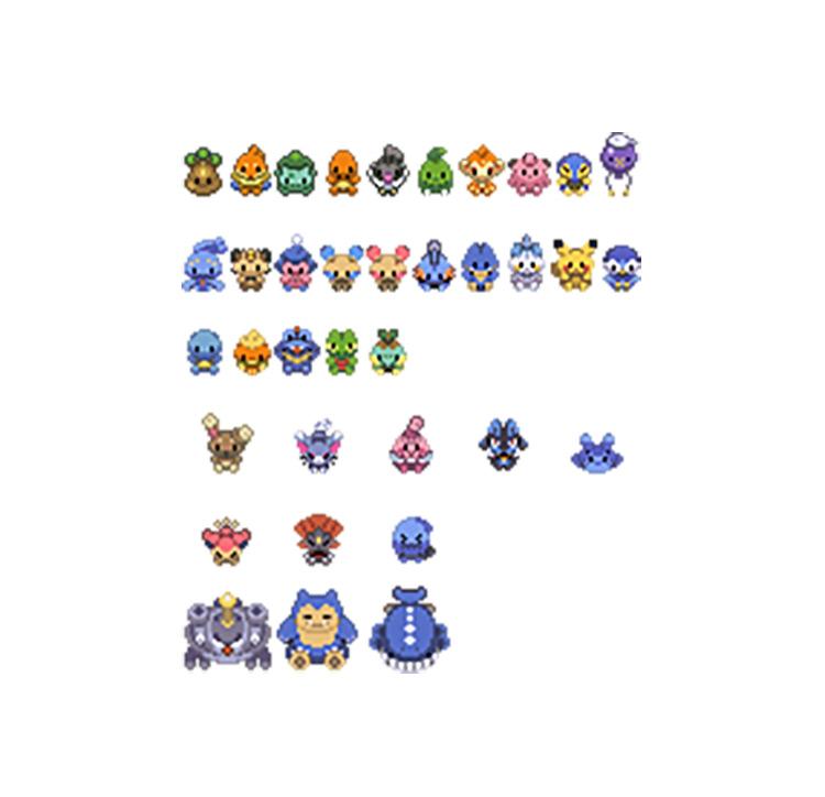 Best Stardew Valley Pokémon Mods