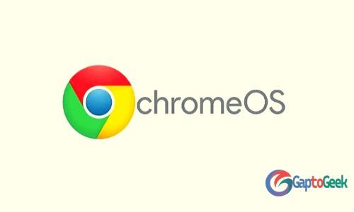 Cara Download Official Chrome OS Yang Cocok Untuk Install di Windows 10
