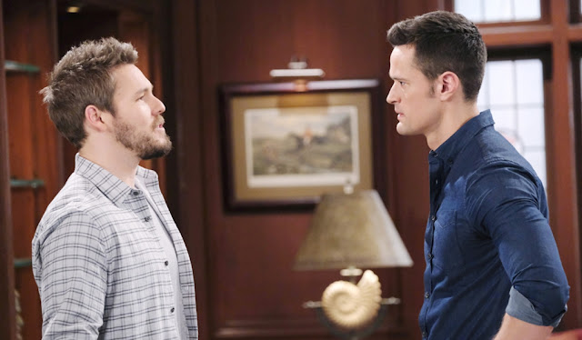 'The Bold and the Beautiful' Spoilers - Week of June 3