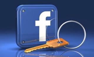 protezione account facebook