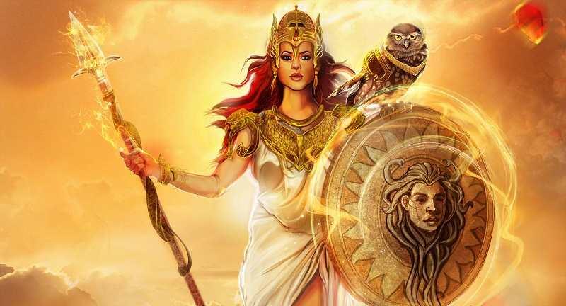 Minerva - Deusa Romana da Sabedoria