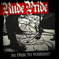 Comprar CD de Rude Pride - Be True To Yourself