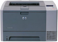 HP LaserJet 2400 Series Driver & Software Download