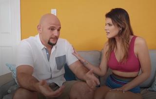 Yakın Arkadaşına Yağlı Masaj Türkçe Altyazılı Porno