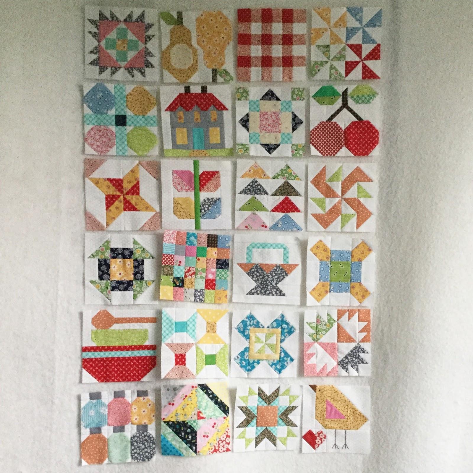 Pattern Bonnet Freeampeasy