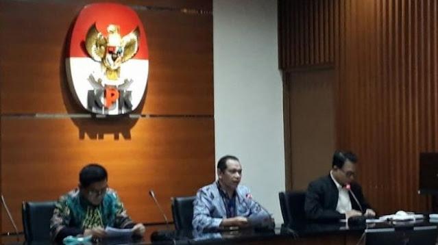 KPK Makin Ganas dan Buat Sejarah, Jika Hukum Mati Koruptor Bansos
