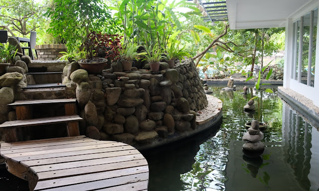 a photo of Green Canyon Resort Clark Pampanga Review by Nikki Tiu of askmewhats.com