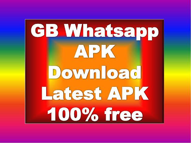 GB WhatsApp APK Download Kaise Kare, GB Whatsapp APK Download kaise kare, whatsapp gb download, व्हाट्सएप जीबी कैसे डाउनलोड करें,डाउनलोड  GB WhatsApp APK, 2020 in hindi updated