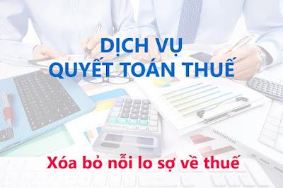 Dịch vụ Quyết toán Thuế Uy tín tại Bắc Ninh