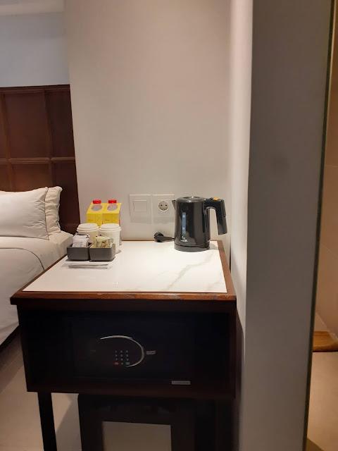 Hotel Kampi Surabaya