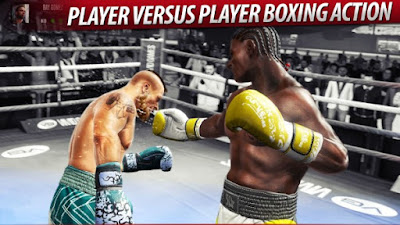 Real Boxing 2 CREED Apk v1.1.2 Mod-screenshot-2