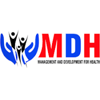 Job Opportunity at MDH, Finance Officer Intern