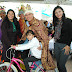 Celebran Gobierno Municipal y DIF, Día de Reyes
