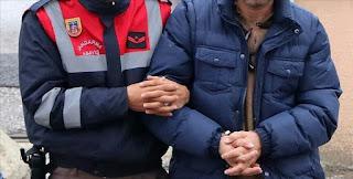 الدرك التركي يضبط 35 مهاجرا في أدرنة..ماهي جنسياتهم؟